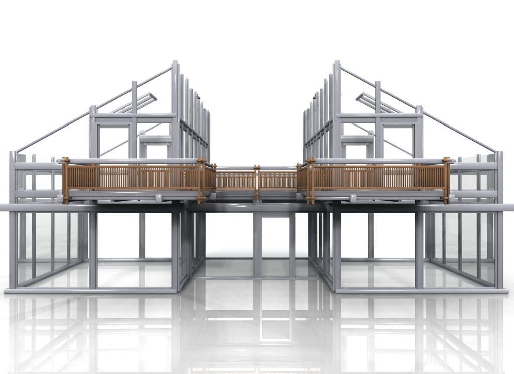 Proiectare structuri Timisoara